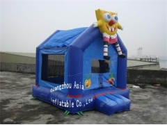 SpongeBob Jumping House