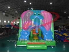 Party Bouncer Spettacolo Usa gonfiabile Elephant Bouncer