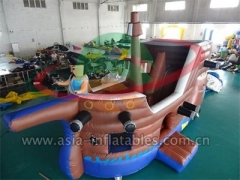 Bouncer nave pirata