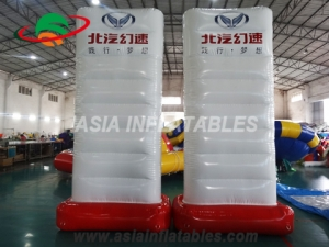 Inflatable Display Billboard For Advertising